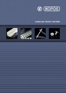 Kablovski nosivi sistemi
