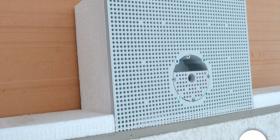 NOVO – Nosač u toplinskoj izolaciji MDZ XL