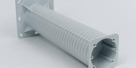 KEZ 300_KB – Razvodna kutija za ugradnju u toplinsku izolaciju
