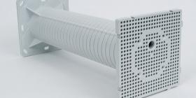 MDZ 300_KB - Montažna ploča za ugradnju u toplinsku izolaciju