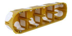 KPL 64-50/4LD - kutija sa membranskim ulazima