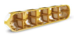 KPL 64-50/5LD_NA - kutija s membranskim ulazima