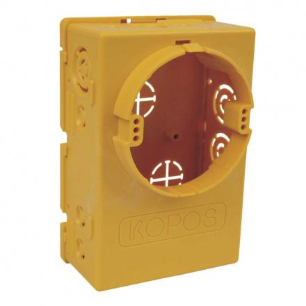 KUH 1/L NA - krabice univerzální