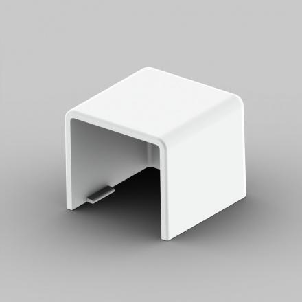 LHD 20X20HF - kryt 8621HF HB koncový bezhalogenový