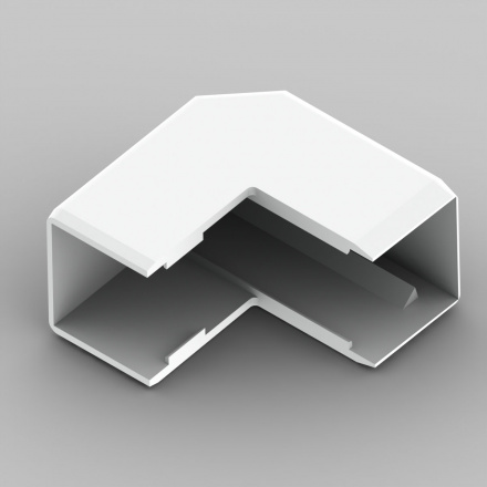 LHD 20X20HF - kryt 8626HF HB roh vnější bezhalogenový