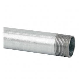 6013 ZNM S - ocelová trubka závitová pozinkovaná (ČSN)