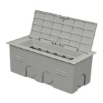 KOPOBOX mini B HB - sestava víceúčelové přístrojové krabice
