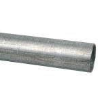 6229 ZNM S - ocelová trubka bez závitu pozinkovaná (ČSN)