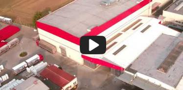 Embedded thumbnail for KOPOS KOLIN novo centralno skladište