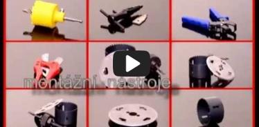 Embedded thumbnail for Fiksirajući materijal