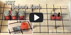 Embedded thumbnail for Upute za instalaciju elektroinstalacijske kutije u beton KBT